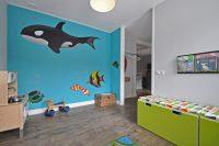 Een Mooi Ingerichte En Volwaardige Kinderruimte | 't Wheemhuus Gezondheidscentrum Zuidwolde