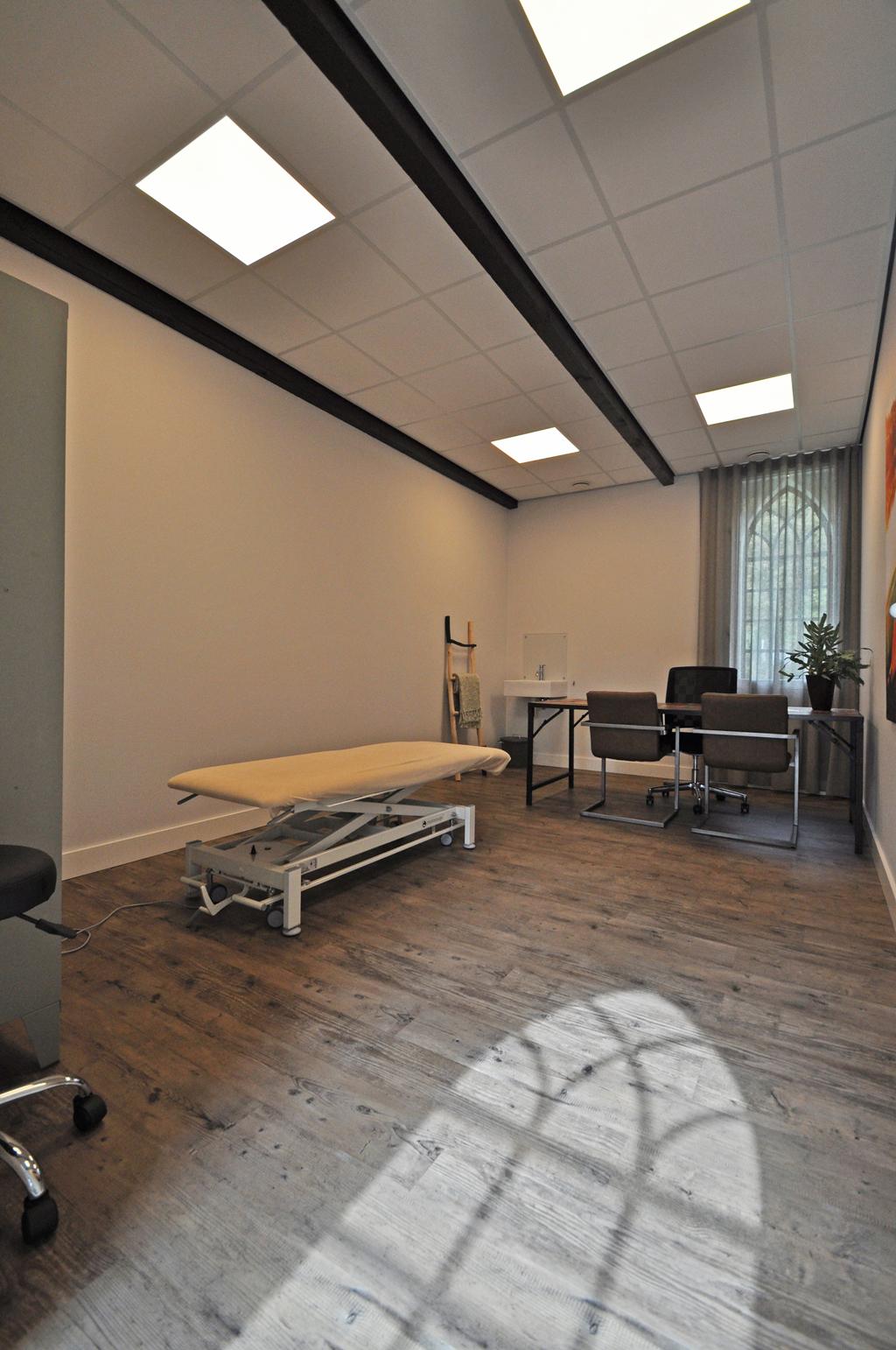 Praktijkruimte II | Gezondheidscentrum Zuidwolde