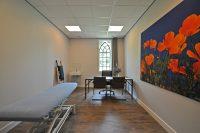 Praktijkruimte III   Gezondheidscentrum Zuidwolde