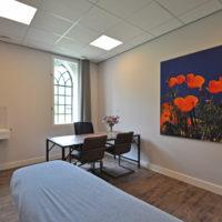 Praktijkruimte III | Gezondheidscentrum Zuidwolde