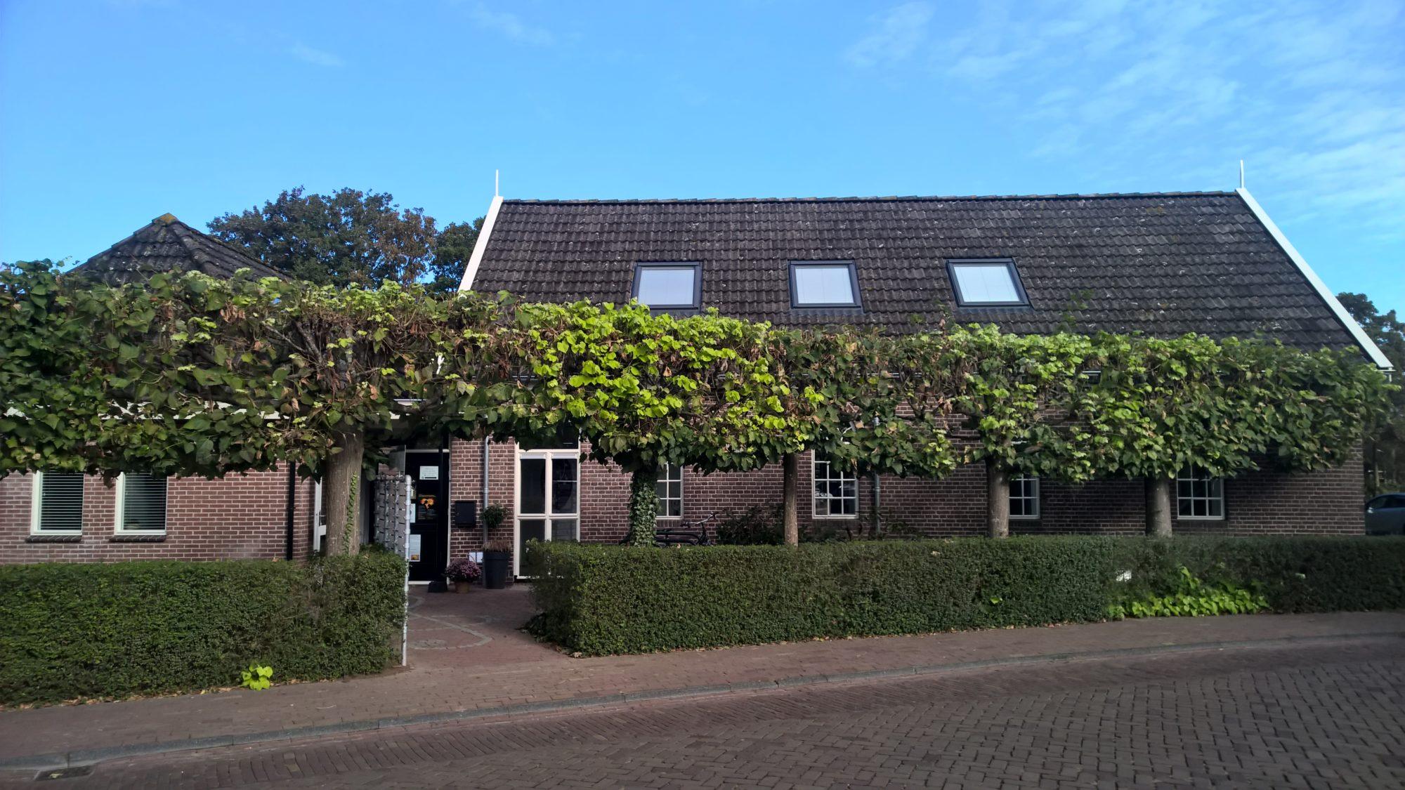 't Wheemhuus Gezondheidscentrum Zuidwolde